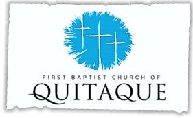 First Baptist Church Quitaque website