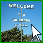 Welcome to Quitaque!