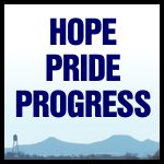 Hope Pride Progress