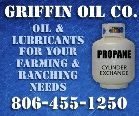 Griffin Oil Co. Website